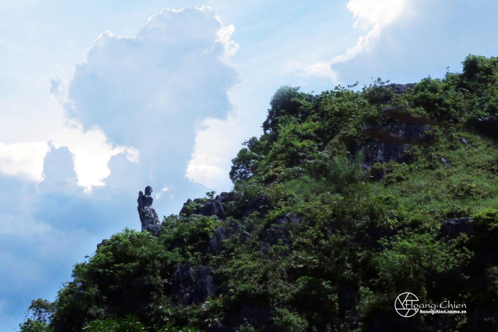 Nàng Tô thị ở Lạng Sơn